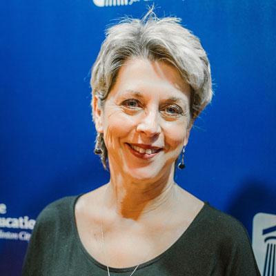 Debbie Long